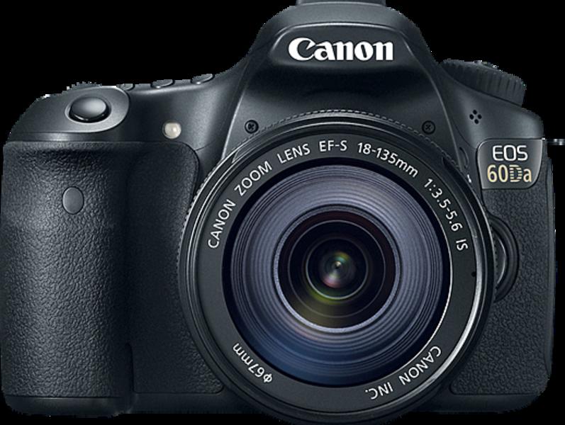 Canon EOS 60Da Digital Camera