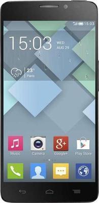 Alcatel One Touch Idol X Telefon komórkowy