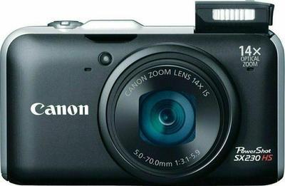 Canon PowerShot SX230 HS Digital Camera