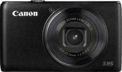 Canon PowerShot S95 Digitalkamera