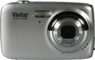 Vivitar ViviCam 9124 Digital Camera
