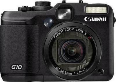 Canon PowerShot G10 Digitalkamera