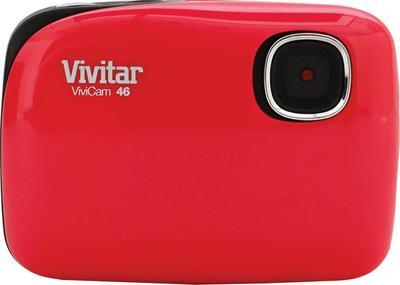 Vivitar ViviCam 46 Digital Camera