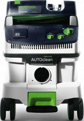 Festool CTL 26 E SD CLEANTEC Vacuum Cleaner