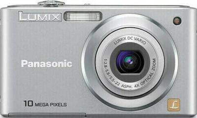 Panasonic Lumix DMC-F2 Digitalkamera