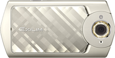 Casio Exilim EX-TR50
