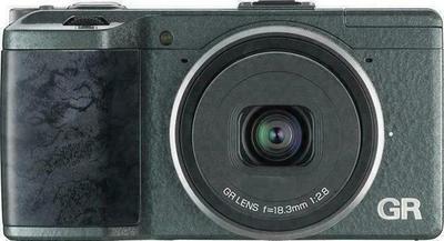 Ricoh GR Limited Edition Digital Camera