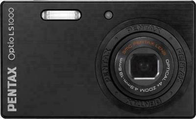 Ricoh Optio LS1000 Digital Camera