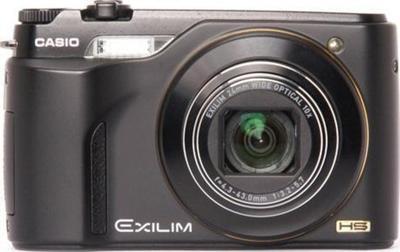 Casio Exilim EX-FH100 Digitalkamera