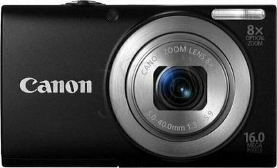Canon PowerShot A4050 IS Digitalkamera