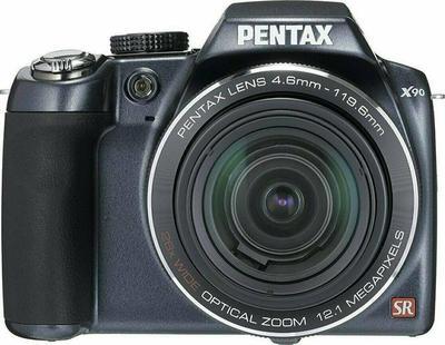 Ricoh Optio X90 Digital Camera