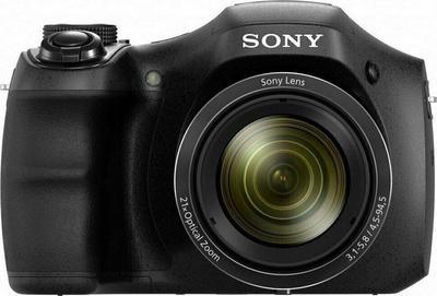 Sony CyberShot DSC-H100 Digital Camera