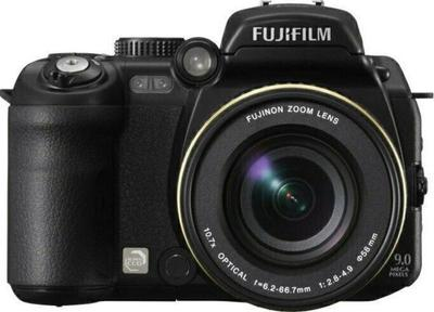 Fujifilm FinePix S9600 Digitalkamera