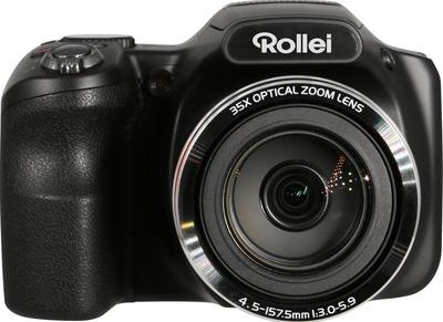 Rollei Powerflex 350 HD Digitalkamera