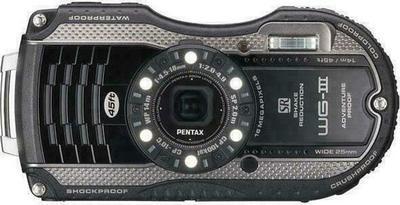 Ricoh Optio WG-3 Digital Camera