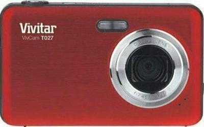 Vivitar ViviCam T027 Digitalkamera