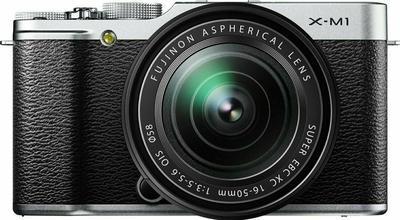 Fujifilm X-M1 Digitalkamera