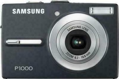 Samsung P1000 Appareil photo numérique