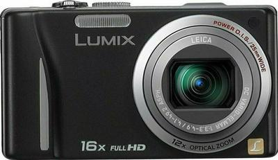 Panasonic Lumix DMC-TZ22 Digitalkamera