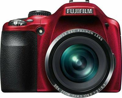 Fujifilm FinePix SL300 Digital Camera
