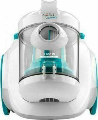 Gallet ASP 120 Vacuum Cleaner