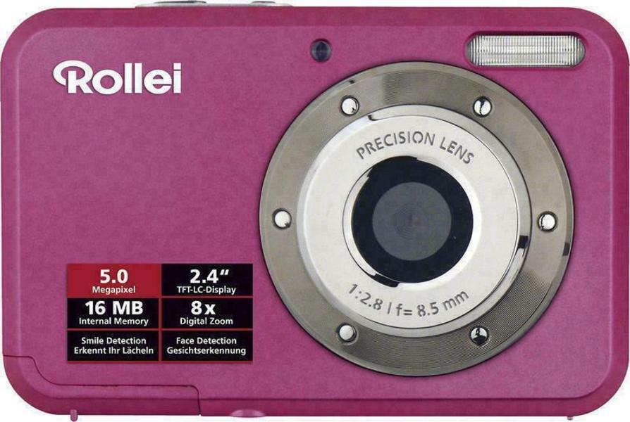 Rollei Compactline 52 front
