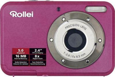 Rollei Compactline 52 Digitalkamera