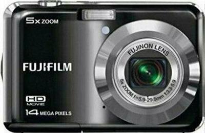 Fujifilm FinePix AX510 Aparat cyfrowy