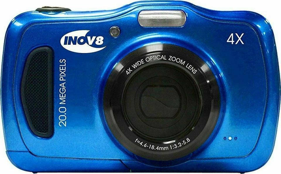 Inov8 C204M front