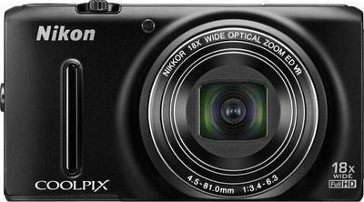 Nikon Coolpix S9400 Digitalkamera