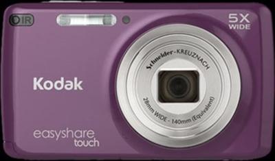 Kodak EasyShare Touch Digital Camera
