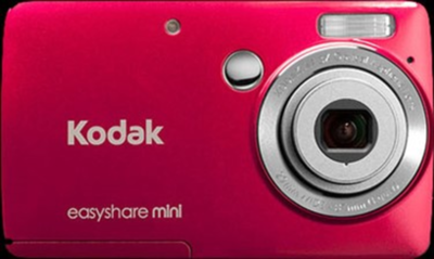Kodak EasyShare Mini Digital Camera