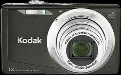 Kodak EasyShare M381 Digital Camera