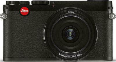Leica X (Typ 113) Digital Camera