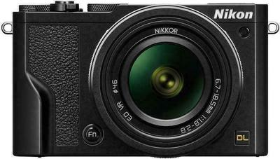 Nikon DL18-50 Aparat cyfrowy
