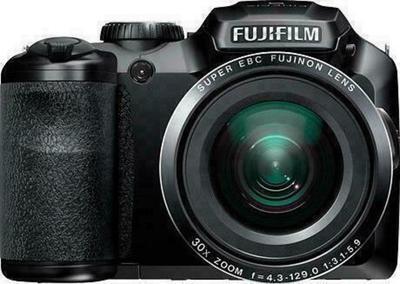 Fujifilm FinePix S6800 Aparat cyfrowy