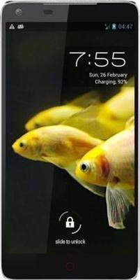 ZTE Nubia Z5 Telefon komórkowy