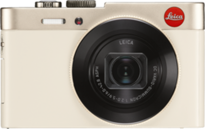 Leica C (Typ 112) Digital Camera
