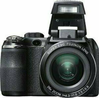 Fujifilm FinePix S4300 Digitalkamera
