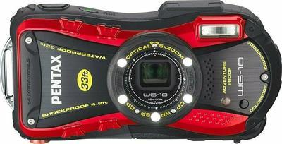 Ricoh Optio WG-10 Digital Camera