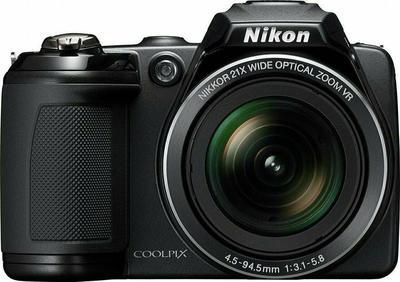 Nikon Coolpix L310 Digitalkamera