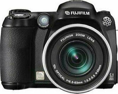 Fujifilm FinePix S5600 Digital Camera