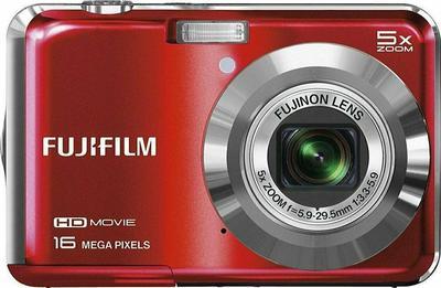Fujifilm FinePix AX650 Aparat cyfrowy