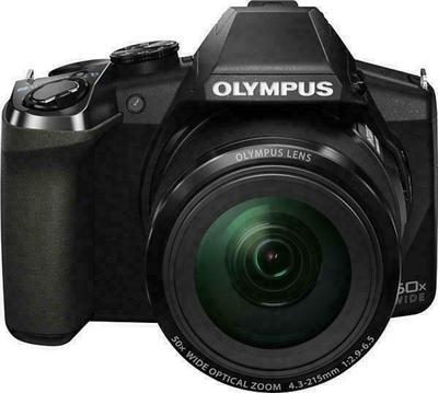 Olympus Stylus SP-100EE Digital Camera