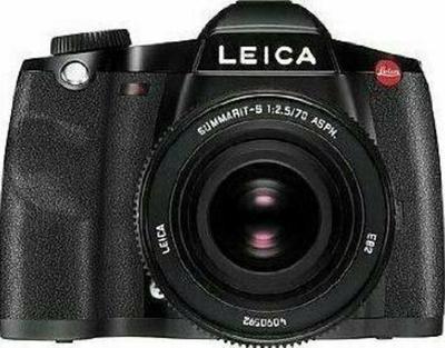 Leica S2 Appareil photo numérique