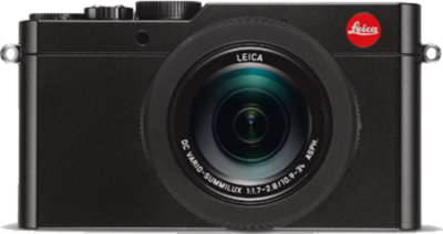 Leica D-Lux 4 Digital Camera