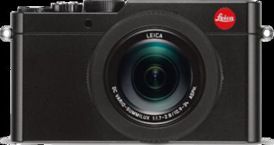 Leica D-Lux 4 Appareil photo numérique