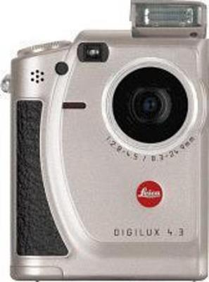 Leica Digilux 4.3 Digitalkamera