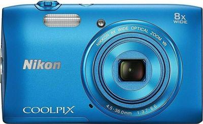 Nikon Coolpix S3600 Digitalkamera
