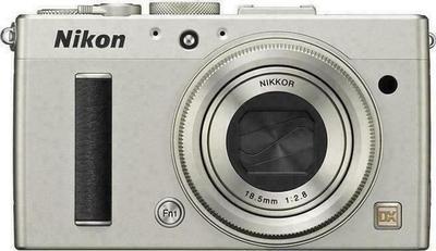 Nikon Coolpix A Aparat cyfrowy